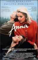 Anna Movie Poster (1987)