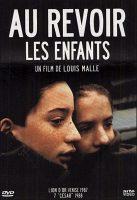 Au Revoir Les Enfants Movie Poster (1987)