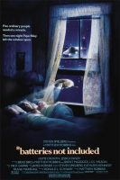 Batteries Not Included Movie Poster (1987)