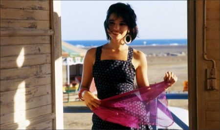 Betty Blue (1986) - Beatrice Dalle