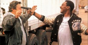 Beverly Hills Cop II (1987)