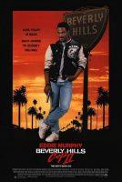 Beverly Hills Cop II Movie Poster (1987)
