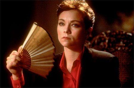 Black Widow (1987) - Debra Winger