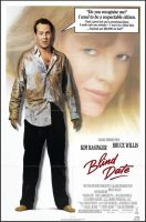Blind Date Movie Poster (1987)