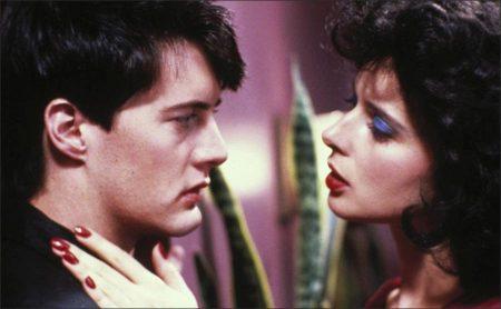 Blue Velvet (1986)