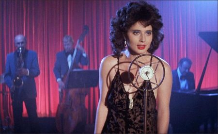 Blue Velvet (1986) - Isabelle Rosselini