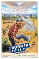 Born in East L.A. Movie Poster (1987)