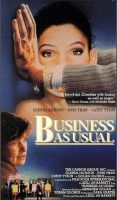Business As Usual Movie Poster (1988)