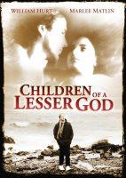 Children of a Lesser God Movie Poster (1986)
