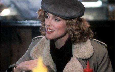 Cobra (1986) - Brigitte Nielsen