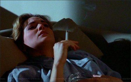 Cold Steel (1987) - Sharon Stone