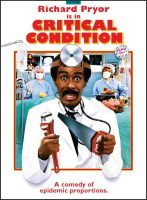 Critical Condition Movie Poster (1987)