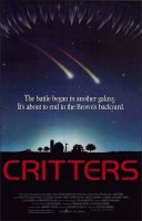 Critters Movie Poster (1986)