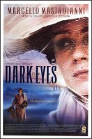 Dark Eyes - Oci Ciornie Movie Poster (1987)