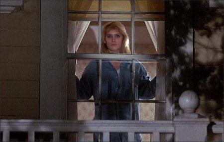Deadly Friend (1986) - Kristy Swanson