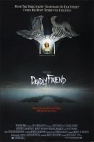 Deadly Friend Movie Poster (1986)
