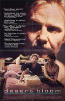 Desert Bloom Movie Poster (1986)