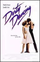 Dirty Dancing Movie Poster (1987)