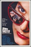 Down Twisted Movie Poster (1987)