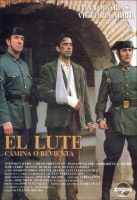 El Lute: Run for Your Life Movie Poster (1987)