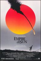 Empire of the Sun Movie Poster (1987)