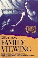 Family Viewing Movie Poster (1987)
