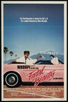 Fatal Beauty Movie Poster (1987)
