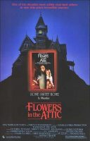 Flowers in the Attic Movie Poster (1987)