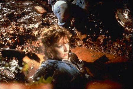 Friday the 13th Part VI: Jason Lives (1986) - Nancy McLoughlin