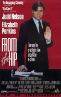 From the Hip Movie Poster (1987)