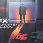 F/X – Murder by Illusion (1986)