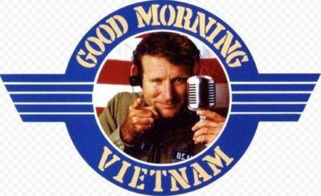 Good Morning, Vietnam (1987) - Robin Williams