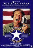 Good Morning, Vietnam Movie Poster (1987)