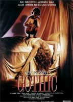 Gothic Movie Poster (1987)