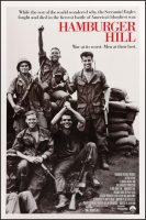 Hamburger Hill Movie Poster (1987)