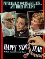 Happy New Year Movie Poster (1987)