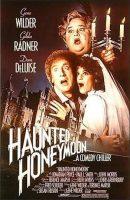 Haunted Honeymoon Movie Poster (1986)