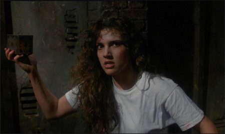 Hellraiser (1987) - Ashley Laurence