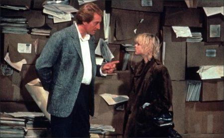 Hidden City (1987)