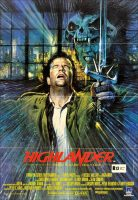 Highlander Movie Poster (1986)