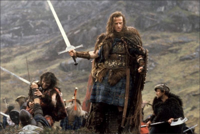 Film Highlander