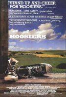 Hoosiers Movie Poster (1986)