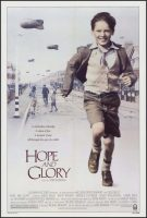Hope and Glory Movie Poster (1987)