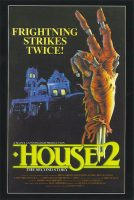 House II: The Second Story Movie Poster (1987)