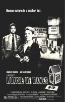 House of Games Movie Poster (1987)