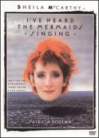 I've Heard the Mermaids Singing Movie Poster (1987)