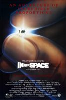 Innerspace Movie Poster (1987)