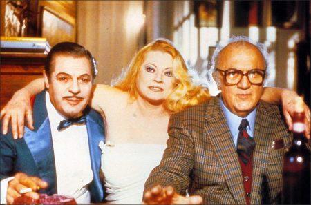 Intervista (1987)