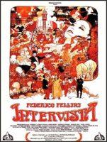Intervista Movie Poster (1987)
