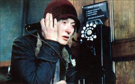 Ironweed (1987) - Meryl Streep